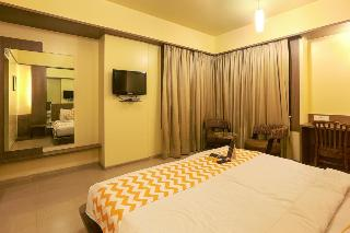 Hotel Mint Ivy, Plot No.48/49, Viman Nagar,…