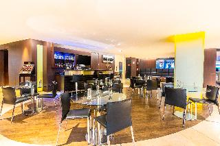 Four Points By Sheraton Cali - Bar