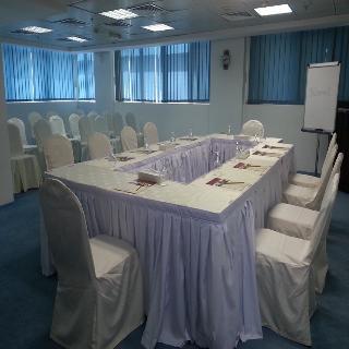 Tulip Inn Sharjah - Konferenz