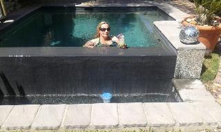 La Boheme Bed and Breakfast - Pool
