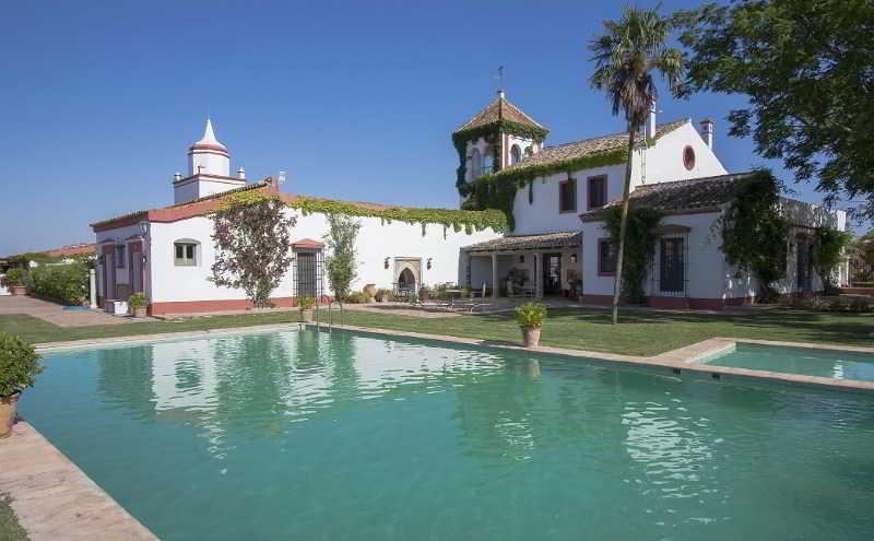 Hacienda De Oran