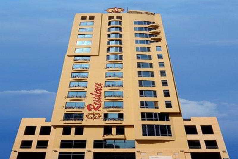 Al Safir Residence, Building 740 Block 324 Manama,