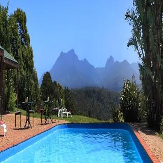 Far Hills Country Hotel - Pool