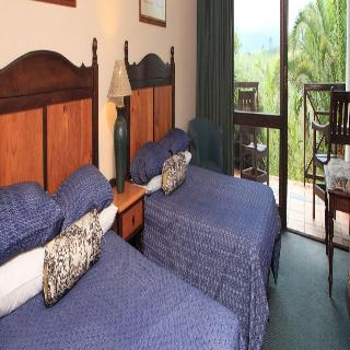 Far Hills Country Hotel - Zimmer