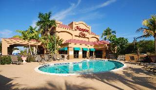 Hampton Inn Fort Myers Airport