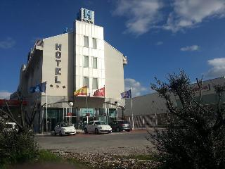 Ciudad De Fuenlabrada, Carretera De Villaviciosa…