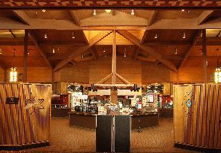HotelMaswik Lodge South