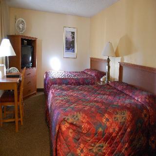 Grand Canyon North Rim Hotels:Maswik Lodge South