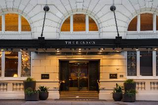 Benson Hotel, 309 Southwest Broadway,309