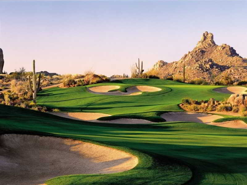 Four Seasons Resort Scottsdale