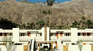 Ace Hotel Palm Springs, 701 East Palm Canyon Drive,701
