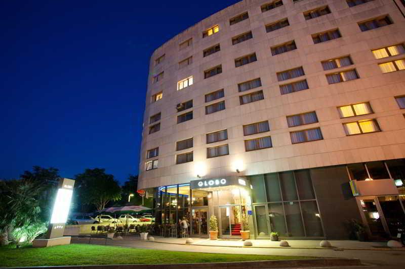 Hotel Globo, Lovretska,18