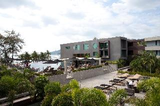 B-Lay Tong Beach Resort