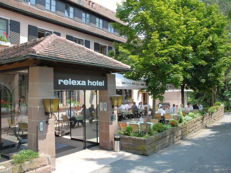 Relexa Waldhotel Schatten, Magstadter Str.,2-4