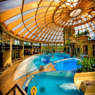 Hotel Aquaworld Budapest, Ives Utca,16