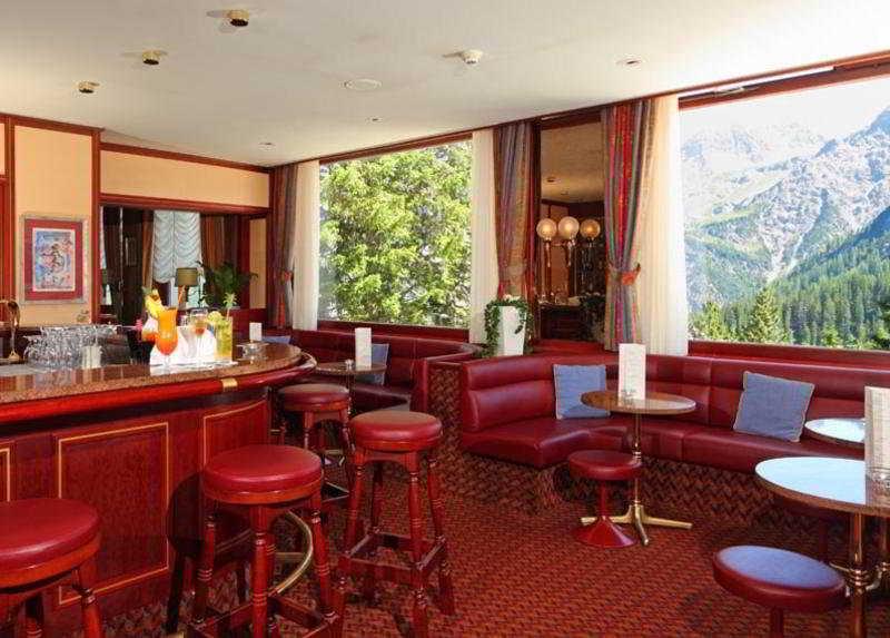 Du Grand Lac Excelsior - Bar