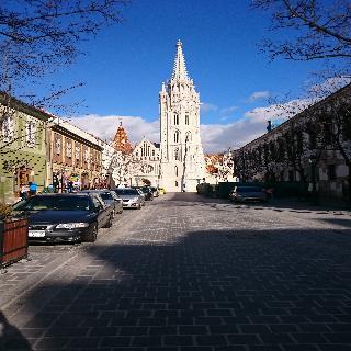 Burg Hotel, Szentharomsag Ter 7-8,7-8