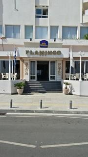 Flamingo Beach, Piale Pasha Avenue, Makenzi…