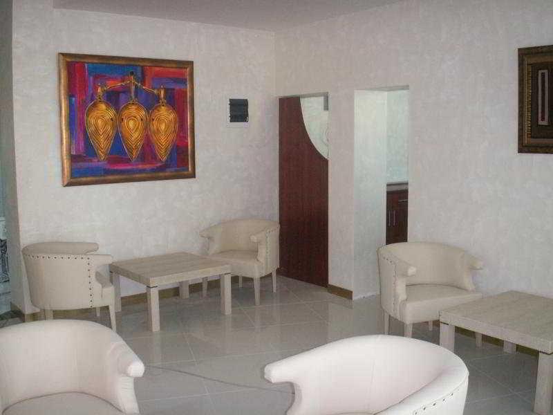 Grand Hotel Primorsko - Generell