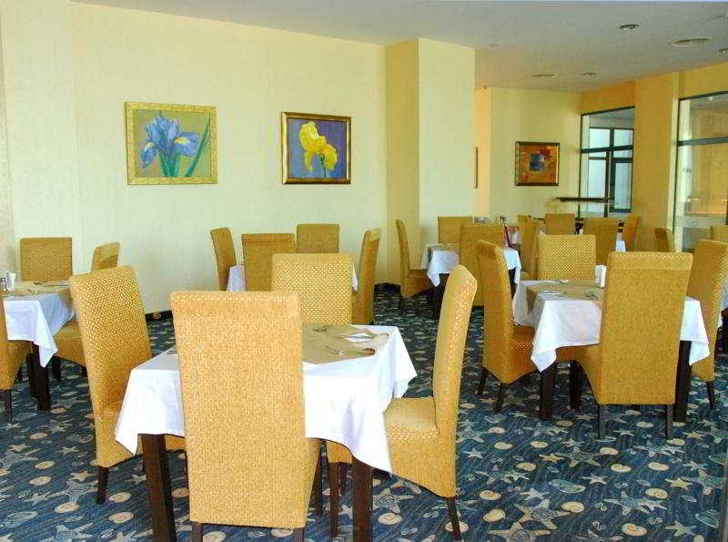 Grand Hotel Primorsko - Restaurant