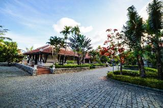 Sontra Resort & Spa, Bai Con-bai Nam, Tho Quang…