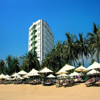 The Light Hotel & Resort, 86b Tran Phu Street,86b