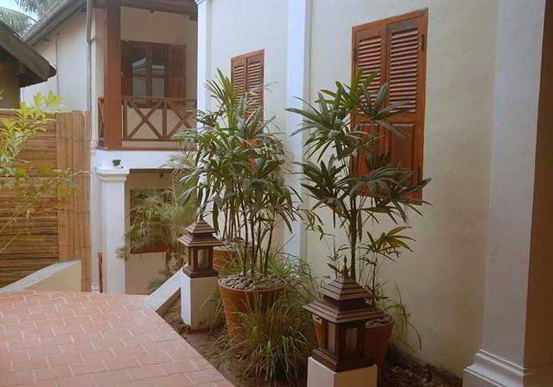 Villa Deux Rivieres, Kingkitsalath Road, Ban Khily,