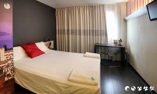 B&b Hotel Granada