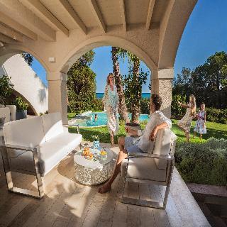 Sejur Forte Village Resort Hotel Castello