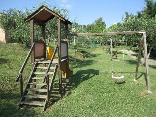 Garden Village San Marino, Strada Di San Michele,50