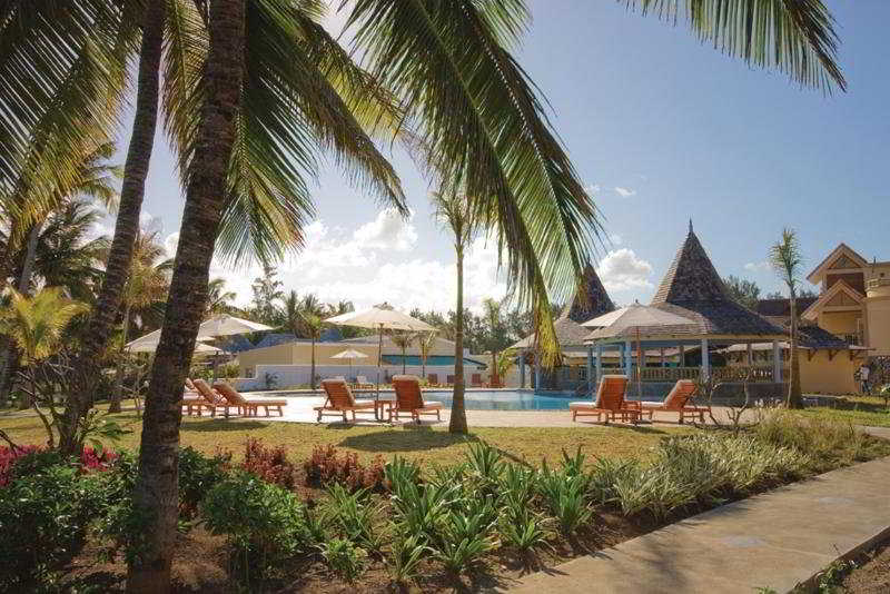 Jalsa Beach Hotel & Spa Mauritus - Generell