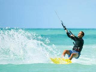 Jalsa Beach Hotel & Spa Mauritus - Sport
