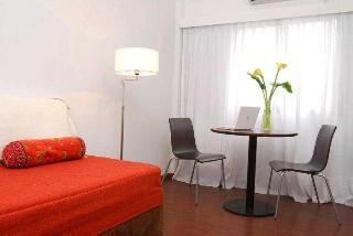 Apart Hotel Cordoba…, Cordoba,860