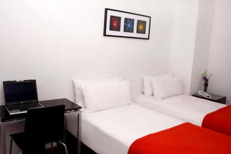 Apart Hotel Cordoba 860 Buenos Aires Suites - Zimmer