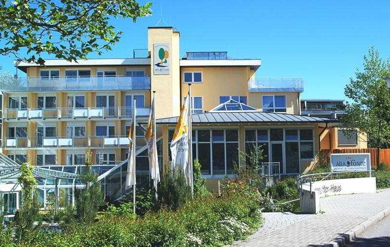 Alla - Fonte Hotel & Tagungshaus