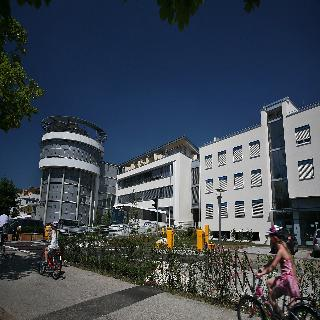 AllYouNeed Hotel Klagenfurt, Nautilusweg,11