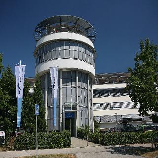 AllYouNeed Hotel Klagenfurt - Generell