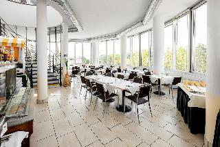 AllYouNeed Hotel Klagenfurt - Restaurant