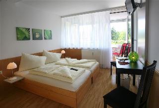 AllYouNeed Hotel Klagenfurt - Zimmer