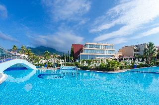 Hotel Loano 2 Village, Via Degli Alpini,6
