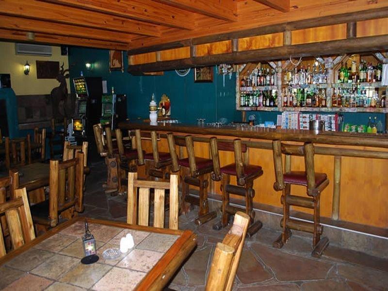 Makalani Hotel - Bar