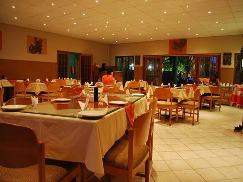 Makalani Hotel - Restaurant