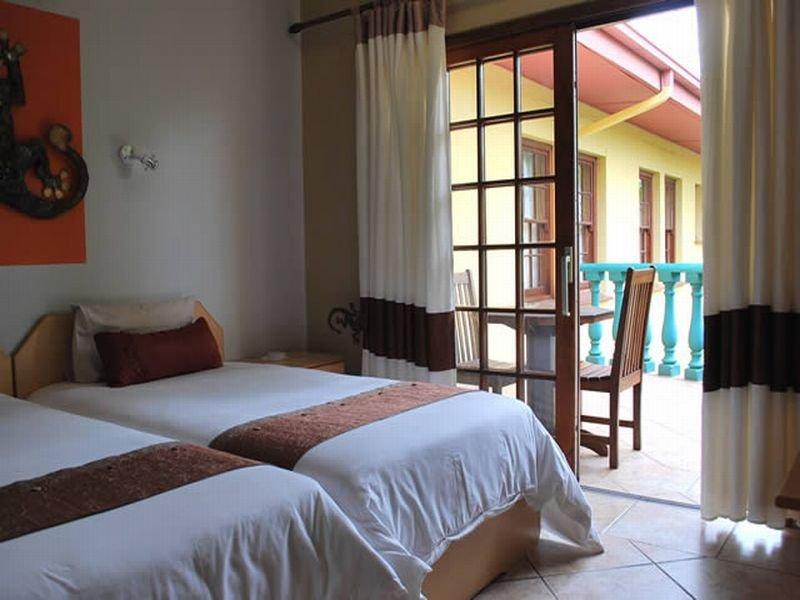 Makalani Hotel - Zimmer