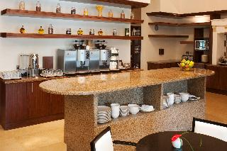 Staybridge Suites Abu Dhabi Yas Island - Restaurant