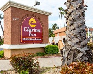 Clarion Inn Modesto