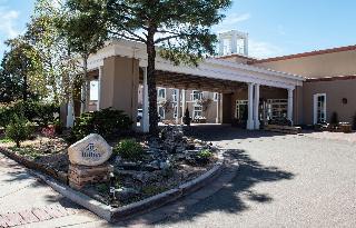 Hilton Santa Fe Historic…, 100 Sandoval Street,