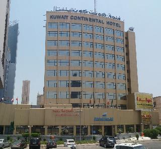 Kuwait Continental hotel, P.o.box21047, Safat 13071,