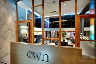 Own Palermo Hollywood - Generell