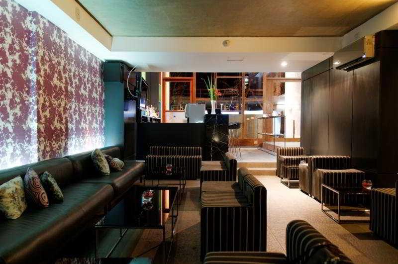 Own Palermo Hollywood - Bar
