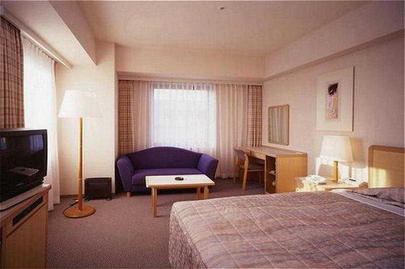 President Hotel Mito image